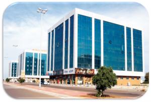 Hawiyah Building